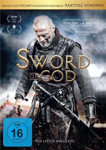 Sword of God - Der letzte Kreuzzug (2018)