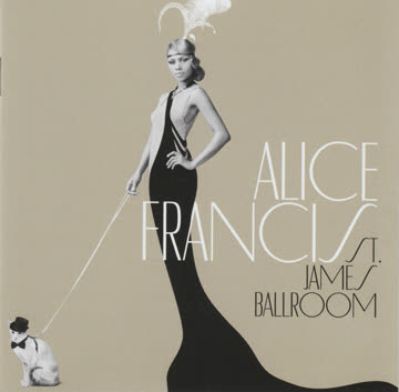 Alice Francis - St. James Ballroom