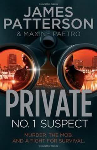Private: No. 1 Suspect (Private Series 4)