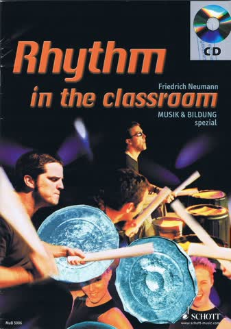 Rhythm in the Classroom
