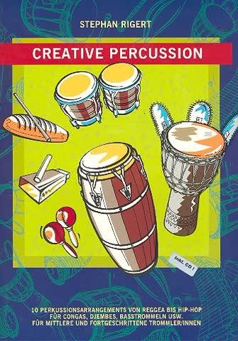 Creative Percussion
