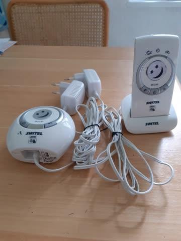 Babyphone Switel BCC49