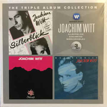 Joachim Witt - Joachim Witt - The Triple Album Collection