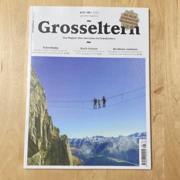 Grosseltern 7-8/2020