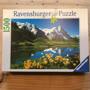 Schweiz: Grosse Scheidegg gegen Eiger