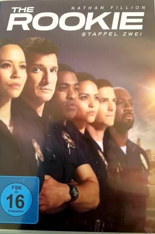 The Rookie - Staffel 2