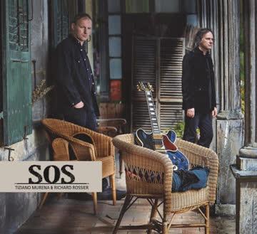 SOS Tiziano Murena, Richard Rossier - World of Confusion