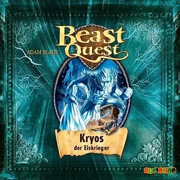 Beast Quest- 28 - Kryos, der Eiskrieger