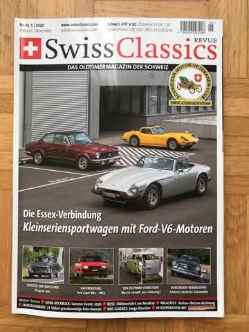 Swiss Classics