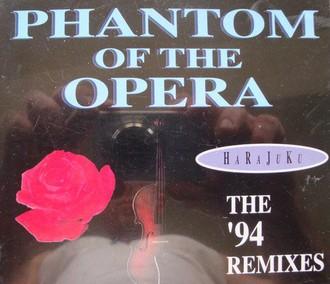Harajuku - Phantom of the Opera '94
