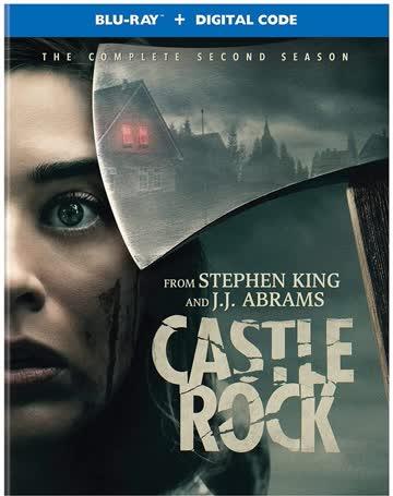 Castle Rock - Season 2 (US-Import)