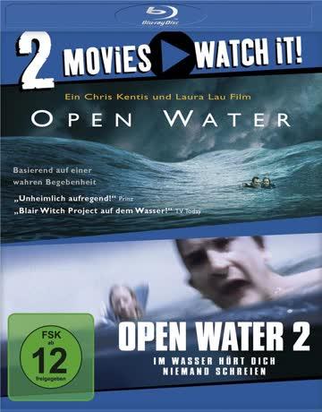 Open Water / Open Water 2