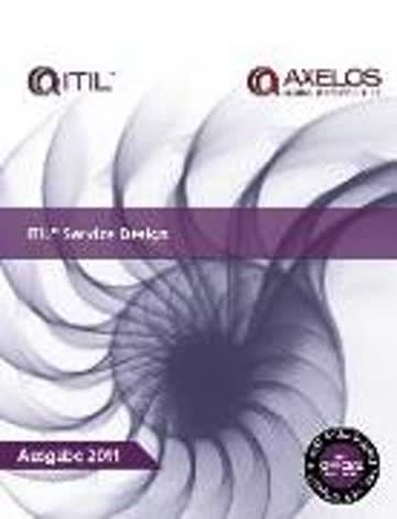Itil Service Design - German Translation