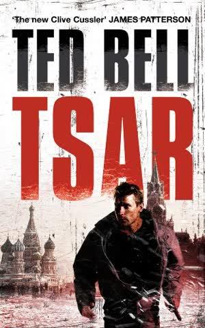 Tsar (Ted Bell)