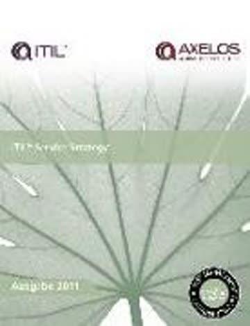 ITIL Service Strategy (German Translation)