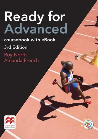Ready for Advanced - Coursebook 3rd Edition