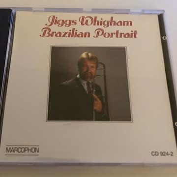 Jiggs Whigham - Brazilian Portrait
