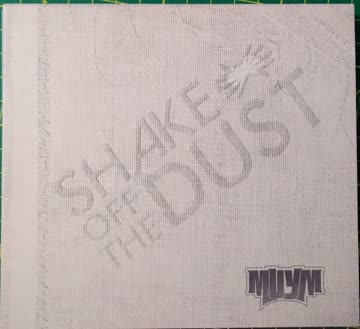 Make Up Your Mind - Shake Off the Dust