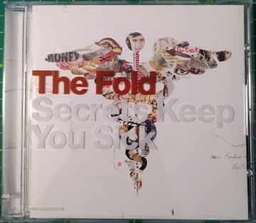 The Fold - Secrets keep you sick