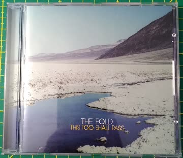 The Fold - This too shall pass