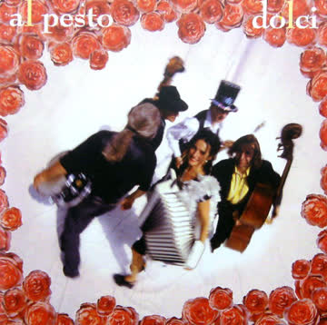 Al Pesto - Dolci