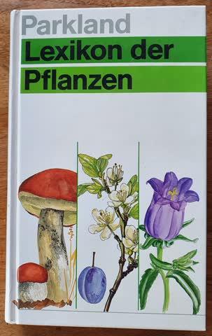 Lexikon der Pflanzen (Parkland)