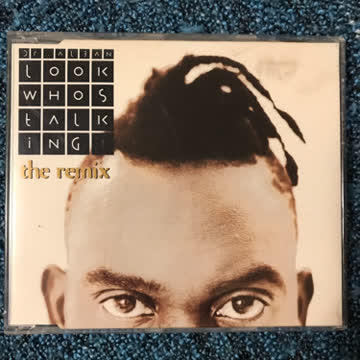 Dr. Alban - Look Who's Talking-The Remix (Elektro)