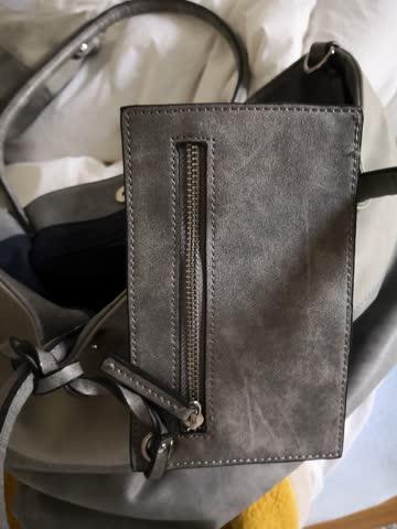 Wunderschöne Doppelhandtasche