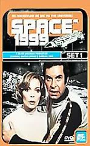 Space 1999: Set 1 (Episodes 1-6)