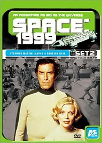 Space: 1999 - Set 2 (Episode 7-12)