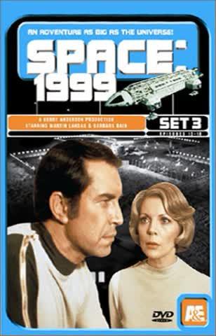 Space: 1999 - Set 3 (Episodes 13-18)