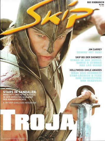 Zeitschrift - Skip Nr. 05-2004