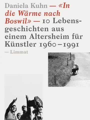 """""""In die Wärme nach Boswil"""""""