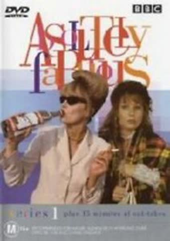 Absolutely Fabulous Series 1