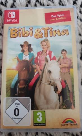 Switch bibi und tina