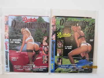 Diabolic Debauchery 2 und 3