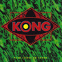 Kong - Push comes to Shove