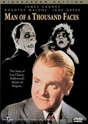 Man Of A Thousand Faces (US-Import)