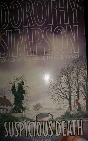 Dorothy Simpson - Suspicious Death