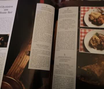 Schweiz: Küche, Land und Leute: Kulinarische Landschaften
