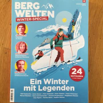 Bergwelten - Winter Special