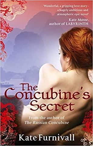 The Concubine's Secret