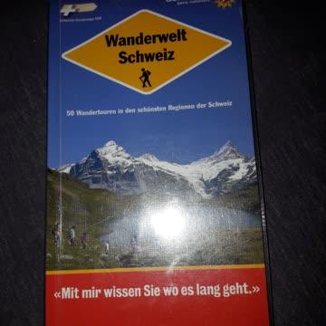 Wanderwelt Schweiz