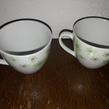 2 Tassen