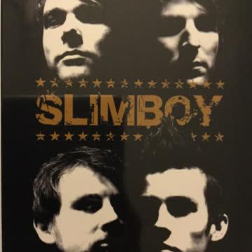 SLIMBOY (DVD)