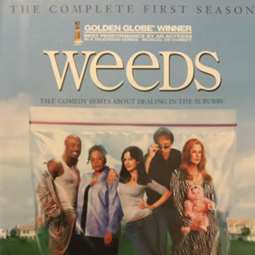 Weeds The Complete First Season