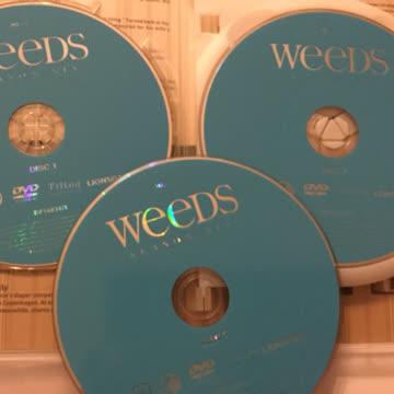 Weeds The Complete Season Six