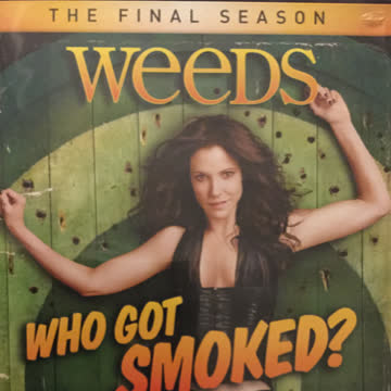 Weeds The Final Season Eight