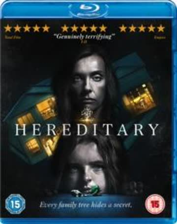 Hereditary (UK-Import)