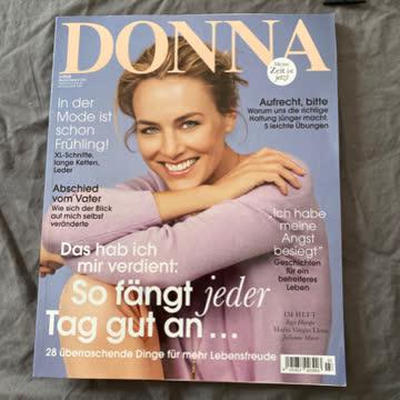 Donna 3/20